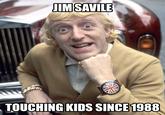 Jimmy Savile Pedophile Case