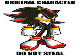 ORIGINAL CHARACTER / DO NOT STEAL
