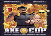 Axe Cop