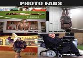 Photo Fads