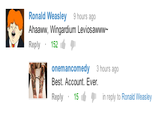 YouTube Roleplay Accounts