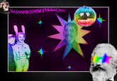 Rainbow Stalin