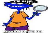 Eiffel 65 - I'm Blue