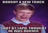 Chris Dorner Manhunt