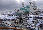 """2013 Carnival Triumph """"Cruise from Hell"""""""
