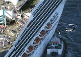 "2013 Carnival Triumph ""Cruise from Hell"""