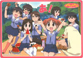 Azumanga Daioh
