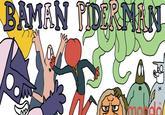 Baman Piderman