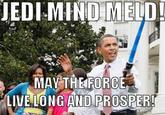 Jedi Mind Meld