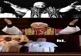 Pope Benedict XVI's Resignation