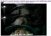 The Mystery Vault