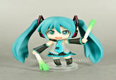 Vocaloid Character Items