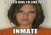 Attractive Convict
