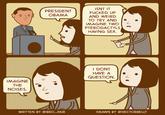 Twitter the Comic