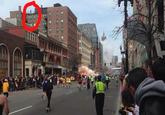 2013 Boston Marathon Bombings