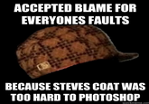 Scumbag Hat
