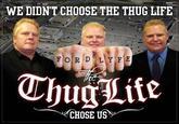 Rob Ford Crack Smoking Scandal