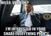2013 NSA Surveillance Scandal