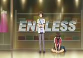 Endless Eight / Kyon-kun Denwa!