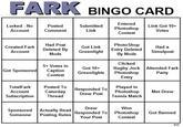 Custom Bingo Cards