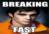 Walt Jr. Loves Breakfast