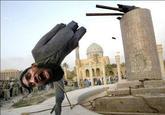 Islamic Rage Boy