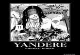 Yandere CD