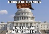2013 U.S. Government Shutdown