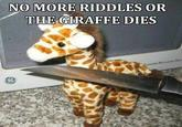 The Great Giraffe Challenge