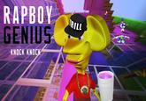Ratboy Genius