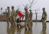 2013 Typhoon Haiyan