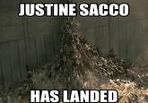 Justine Sacco's AIDS Tweet Controversy