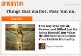 Upworthy Headlines