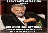 Totino's Pizza Rolls