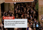 E! Fun Facts
