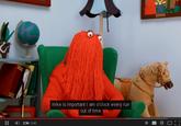 YouTube Automatic Caption FAIL