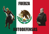 Mexican Uprising