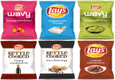 Lay's Do Us a Flavor Parodies