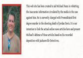 Michael Dunn's Murder Trial