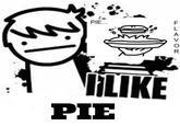 Pie Flavor