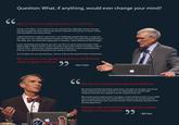 Bill Nye vs. Ken Ham Creationism Debate