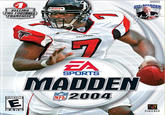 The Madden Curse