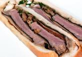 Shooter's Sandwich