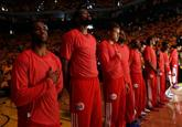 Donald Sterling Racism Controversy