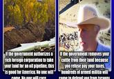 Cliven Bundy Ranch Standoff