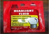 Headlight Fluid