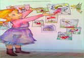 Children's Coloring Book Parodies