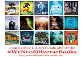 WeNeedDiverseBooks