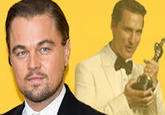 Leonardo DiCaprio Gets Snubbed By Oscar