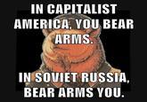 Soviet Bear